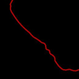 Redlands Zip Code Map.Redlands Co Trails Redlands Co Trail Maps Traillink