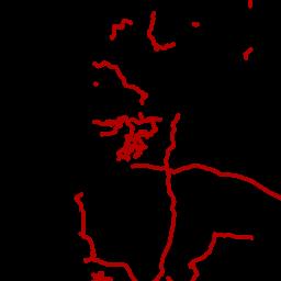 Grosse Point Michigan Map.Grosse Pointe Park Mi Trails Grosse Pointe Park Mi Trail Maps